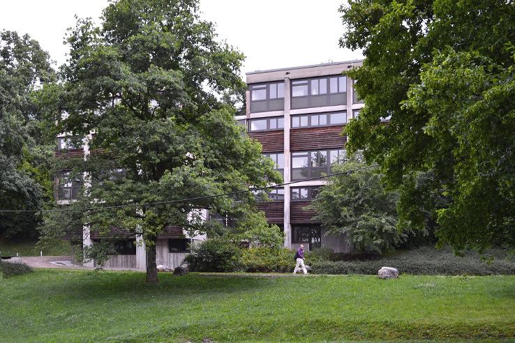 Finanzschule Block F Schwäbisch Gmünd