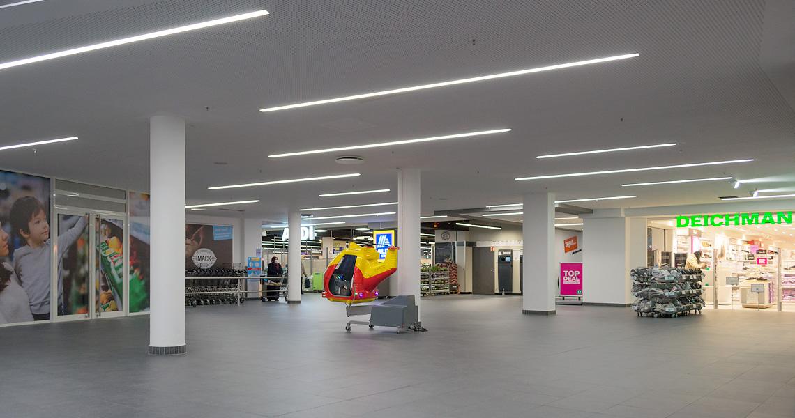 City-Center Schwäbisch Gmünd
