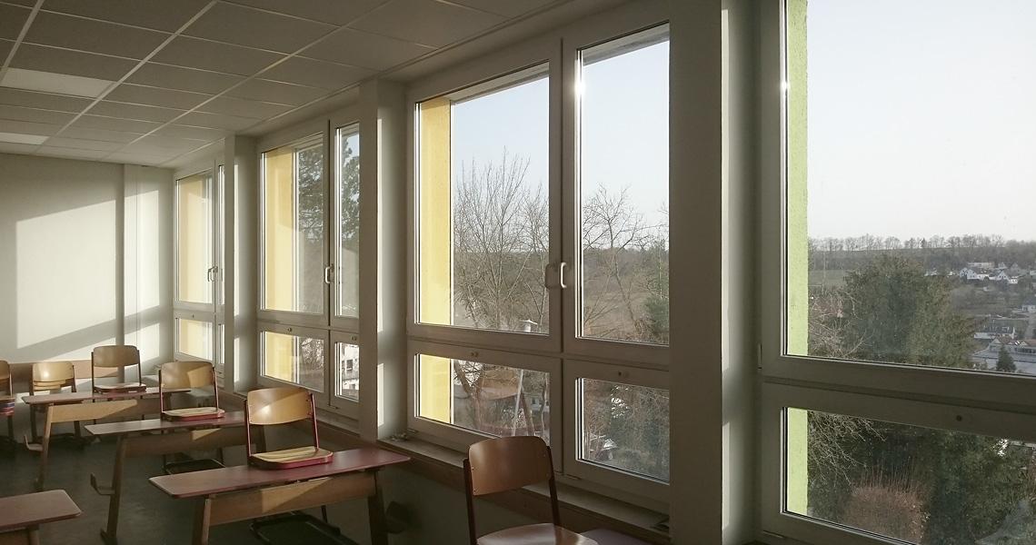 Schulzentrum Leinzell