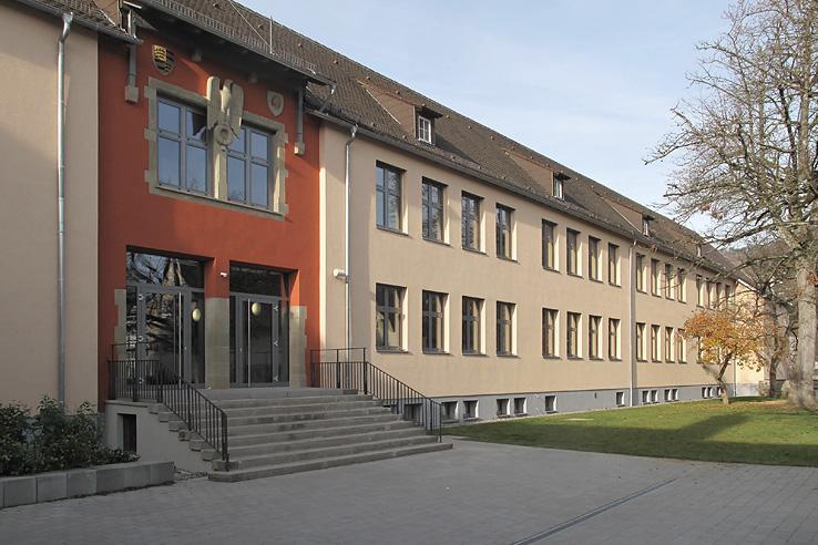 Brüder-Grimm-Schule Künzelsau