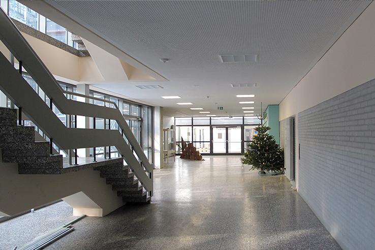 Georg-Wagner-Schule Künzelsau
